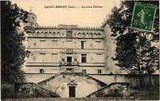 CPA   Saint-Priest (Isére)- Le vieux Cháteau (434139)