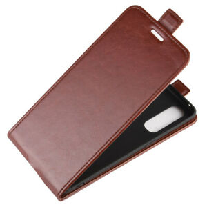 """For OPPO Reno 3 Pro 6.4"""" Vertical up down Leather Cover phone Case"""