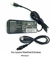 Genuine 90W Adapter Charger Lenovo ThinkPad X1 Carbon PA-1900-72 0B46994 T440P