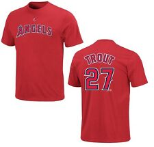 d87b967bade Majestic Men Anaheim Angels MLB Fan Apparel & Souvenirs for sale | eBay