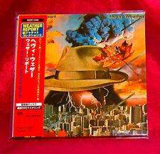 Weather Report Heavy Weather MINI LP CD JAPAN SICP-1246
