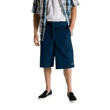 """Dickies 42283 Mens 13"""" Multi-Use Pocket Work Shorts Various Colors & Sizes"""