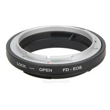 FD-EOS Ring Adapter Lens Adapter FD Lens to EF for Canon EOS Mount H1