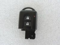 OEM NISSAN QASHQAI PATHFINDER LESS ENTRY REMOTE FOB