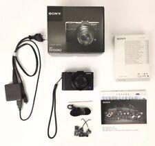 Kompaktkamera SONY Cyber-shot DSC-RX100M2 (Modell II) Digitalkamera