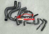 Silicone Radiator Hose For Nissan Patrol Y60 GQ 2.8 RD28T Turbo Diesel 94-97 BLC