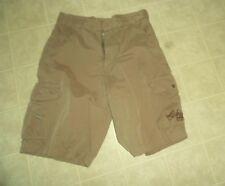 """Billabong Men's Shorts, size 30"""" Waist,  beige,  cotton,"""