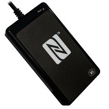 Acr1252u USB NFC Reader III NFC Forum Certified Reader