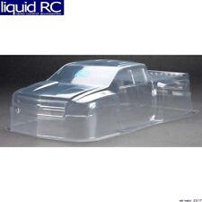 Pro-Line 3385-00 Chevy Silverado HD Clear Body: Slash 4X4 Slash