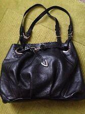 Rare Authentic Fendi Selleria Pomodorino Calf Leather Bag