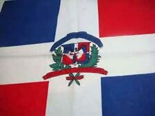 DOMINICAN REPUBLIC BANDANA COUNTRY FLAG HEAD SCARF PRIDE DURAG HAIR WRAP GIFT DR