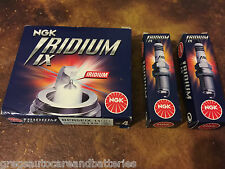 FORD FALCON XR6 AUII & III Iridium Spark Plugs Set of 6