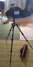 Manfrotto Befree Tripod With Carrying Case