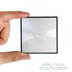 Hasselblad V Series Bright Focusing Screen with Split Prism ~ 500 501CM 503CX 20