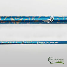 Grafalloy ProLaunch Blue - 65S - Golf Shaft, Grip & Titleist 910/913 Adaptor