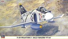Hasegawa #00367 1/72 F-4N Phantom II VF-84 Jolly Rogers