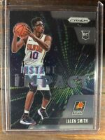 Jalen Smith Rookie Basketball Card #7 Panini Prizm Phoenix Suns RC NBA MINT SP