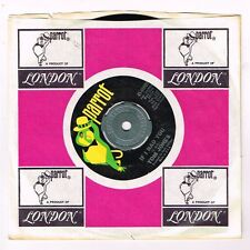 """PARROT 40009 Tom Jones GREEN, GREEN GRASS OF HOME/IF I HAD YOU 7"""" 45 NM"""