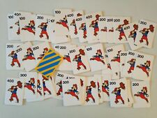 LOT 48 CARTES A JOUER SUPER MARIO BROS ?