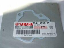 Yamaha Zylinderfußdichtung Bop LB-3M Chappy LB50 Fußdichtung Original NEU