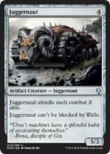 MTG x4 Juggernaut Dominaria Uncommon Artifact NM/M Magic the Gathering