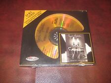 JANE'S ADDICTION SHOCKING AUDIO FIDELITY 24 KARAT GOLD LIMITED AUDIOPHILE HD CD