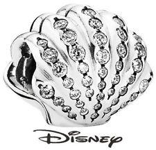 Pandora Disney Charm la Conchiglia di Ariel 791574cz