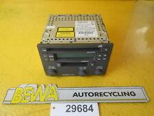 Autoradio/Kassette/CD   Volvo V40   30887084      Nr.29684