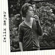 FELIX MEYER - VON ENGELN UND SCHWEINEN  CD 12 TRACKS NEU