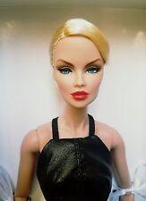 NRFB BLACK ORCHID VANESSA PERRIN JASON WU FASHION ROYALTY INTEGRITY Doll 12 INCH