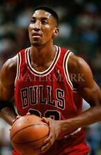 Scottie Pippen (Скотти Пиппен)