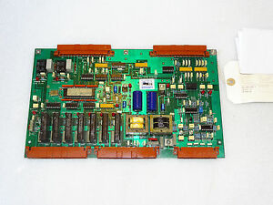 Hypertherm Control Card Board PCB 041243 Rev2 Repaired Item with Report Tag