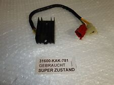 Regler Gleichrichter Rectifier Regulator Honda CRM125 gebraucht used