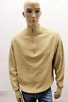 MARLBORO CLASSICS Uomo Maglione Taglia XXL Pullover Felpa Cardigan Sweater