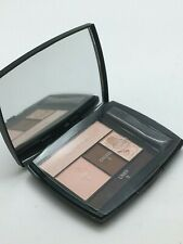 LANCOME COLOR DESIGN 5 SHADOW & LINER PALETTE 109 FRENCH NUDE, 0.141 OZ, NNB