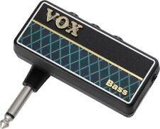 VOX AmPlug2 Bass AP2-BS Modeling Electric Bass Headphone Practice Amplifier