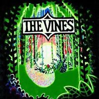 THE VINES - HIGHLY EVOLVED (LP,LIMITED EDITION)   VINYL LP NEU