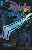 Ride: Foreign Parts #1 NM 2005 Image Comic Book
