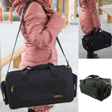 Camcorder Shoulder Bag HDV DV Photography Camera Bag Digital Instrument Handbag