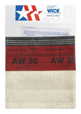"American Wick AW-30 Kerosene Heater Wick 7-7/16"" NEW AW30"