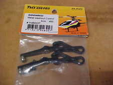 ALIGN HELICOPTER PART - H45023T = METAL WASHOUT CONTROL ARM : TREX 450 PRO