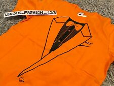 Nike Lab X off White NRG A6 Tee XL T-shirt X-large Orange Eagle Bq0827-852 2xl