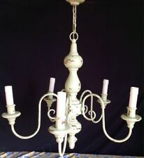 Wooden Country Ceiling Lights & Chandeliers