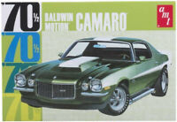 AMT 1/25 Baldwin Motion 1970 Chevy Camaro Model Kit AMT855/12