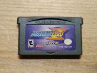 Mega Man Zero (Nintendo Game Boy Advance, 2002) GBA Cartridge Only Tested