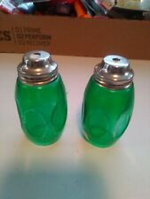 Vintage Airko Salt & Pepper Shakers