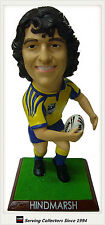 2009 Select NRL Superstar Sculpture Nathan Hindmarsh (Eels)-Gift, Collectable
