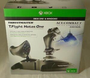Thrustmaster T-Flight Hotas One Xbox One PC Joystick Flight Simulator