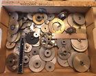 7lb Lot Gear Steampunk Industrial Vtg Metal Wheel Cog Aluminum Decor Big Antique