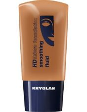 KRYOLAN - Shade 180 - MICRO FOUNDATION SMOOTHING FLUID - 30ml (New - Sealed Box)